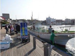【神奈川・三浦】釣り大会などで使われてみては?イケス貸切!の画像