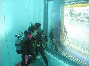 【大阪】ダイビング技術に不安がある方向け!ダイビング・スキルアップコース!