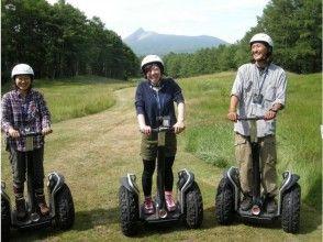 【Hokkaido · Hakodate】 Exploring with near-future rides! Segway nature experience tour 【2 hours 30 minutes】 picture