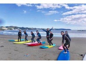 【千葉・南房総】「地域共通クーポン利用可能プラン」初めての方はこちら! サーフィン体験コース