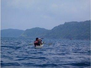 【沖縄・西表島】大物を狙え!カヤックフィッシングツアー【1日・半日ツアー】の画像