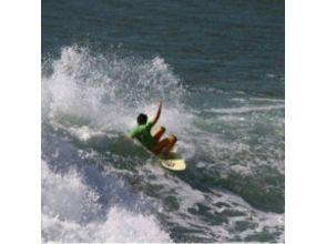 【宮崎県・青島/木崎浜】未経験から上級者、大人も子供も大歓迎!!サーフィンスクール