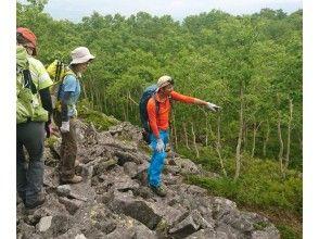 【北海道・百名山etc】旭岳・黒岳・雌阿寒岳・アンヌプリ・樽前山などから選択できるトレッキング! 送迎付。