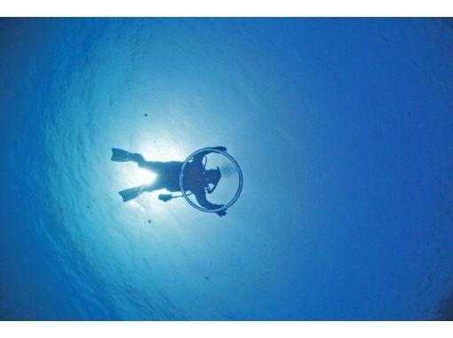 [島根縣大田]浮潛[2小時]乘船去の紹介画像
