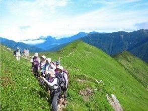 【北海道・百名山など】トムラウシ山・十勝岳・羊蹄山・羅臼岳・斜里岳などの登山コースから選択できます