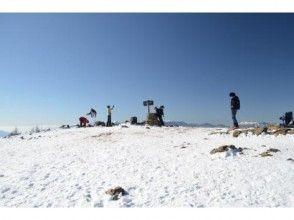 【長野・八ヶ岳】スノーシュー体験「入笠山」ゴンドラ利用で初心者にも安心安全なコース!15才からOK!