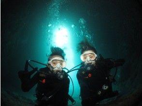 【一组完全预定,当天预定即可! 】 最高概率!蓝洞潜水!免费照片视频和喂食