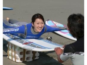 【宮崎でサーフィン】これであなたもサーフィンデビュー!初心者向けスクールの画像