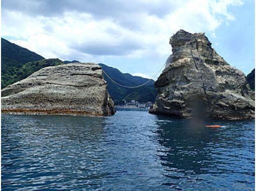 【静岡・西伊豆】雲見でボートダイビングを楽しむ!