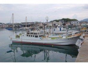 【和歌山・田辺】超真剣な釣りも、宴会同然の釣りもOK!船を貸し切って釣り満喫(フィッシング)