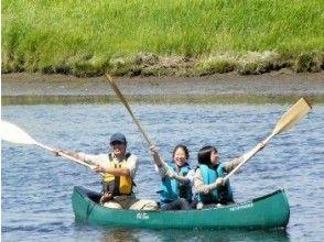 【北海道・風蓮湖】ちょっと楽しむ風蓮湖【タンチョウコース】の画像