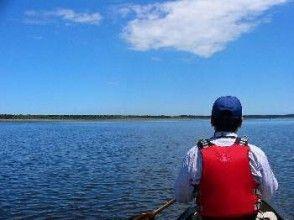 【別当賀川・風蓮湖】たくさん風蓮湖を見てまわろう!【風蓮湖横断コース】の画像