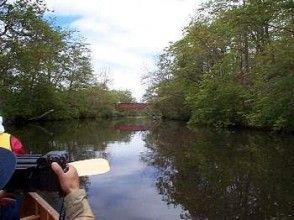 【北海道・厚岸別寒辺牛川】ゆっくり贅沢に自然水面散歩♪【厚岸別寒辺牛湿原フルコース】の画像