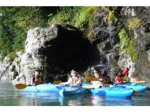 ブループラネットカヤックス(Blue planet kayaks)