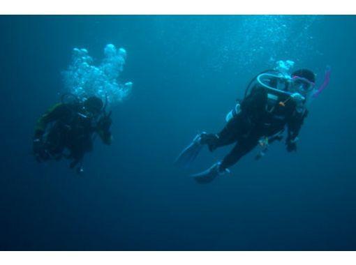 潛水中心島民