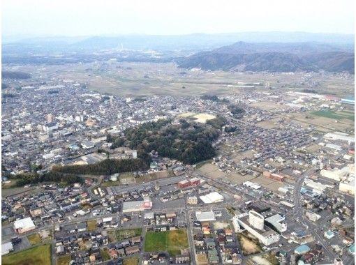 【三重・伊賀エリア】記念日にお勧め!熱気球45分プライベートフライトコース