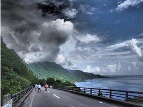 【鹿児島・屋久島】世界遺産登録エリアでツーリング【西部林道】の画像