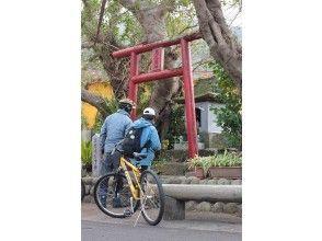 【鹿児島・屋久島】ブラブラと散歩気分を楽しむポタリングコースの画像