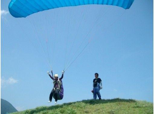 【静岡・富士宮】ライセンスを取得しよう!パラグライダー「A級技能証取得コース」お一人様も大歓迎!