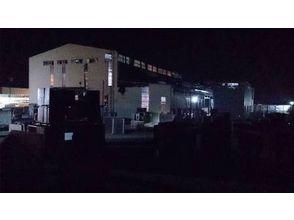 【茨城・稲敷】夜中も盛り上がろう!サバイバルゲームナイター定例会の画像