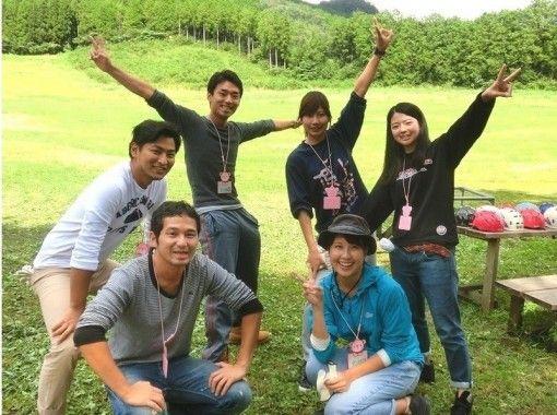 【栃木・宇都宮】まずは空に浮いてみよう!体験フライトコース!(半日 または1日コース)