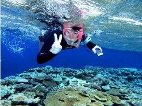 【沖縄・石垣島】気軽に海を楽しもう!1DAYボート・シュノーケル