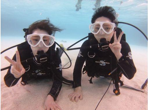 【沖縄・石垣島】本格ダイビングのスタート!ライセンス講習