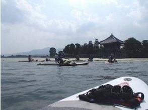 【滋賀 琵琶湖】観光スポット浮御堂をびわ湖の上から拝観しましょうの画像