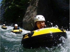 【群馬・水上】激しさ五つ星★川と一体になる!大人気ハイドロスピード (半日コース)