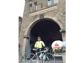 【札幌ロードバイク1日コース】連ドラ「マッサン」ゆかりの地、余市フルーツ街道を走る【市内送迎あり!】の画像