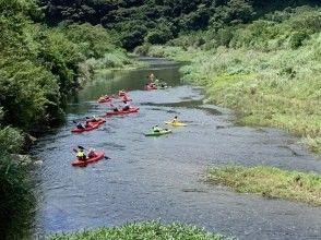 【鹿児島・奄美大島】川下り及びマングローブ原生林ツアー