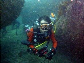 [Aichi/Nagoya Departure】 Fukui ・ Experience that children can enjoy in Echizen Diving