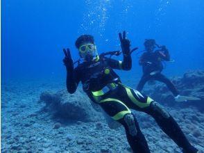 [名古屋] PADI电子学习开放水域潜水员[执照取得海葵课程