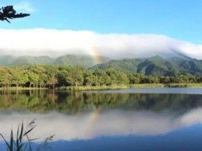 【北海道・知床】夏プログラム一番人気!知床五湖ガイドツアー ~世界自然遺産・知床の森を散策~
