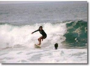 【四国/生見海岸】必ず1日で立たせてみせます!1日サーフィン体験の画像
