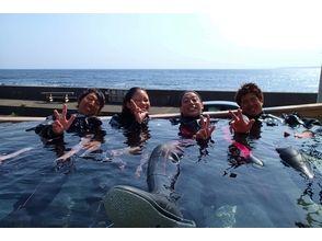 [Shizuoka Higashiizu] PADI Open Water Diver course (e-learning)