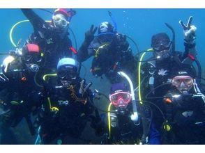 [Shizuoka Higashiizu] PADI Scuba Diver course [private]