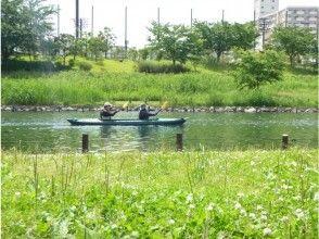 【都内・23区】家族におすすめ! 東京カヌー体験【カヌー】