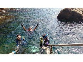 【和歌山or兵庫】スタンドアップパドルボートSUP&シュノーケリングプラン(半日・1日)
