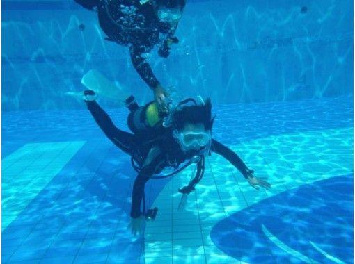 アインさんのダイビングスクール
