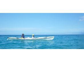 Let's go to see [Kagoshima Yakushima] sea turtles! Sea kayak experience