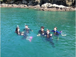 [Miyazaki prefecture Miyazaki] Let's except in the sea! Experience diving in the pool