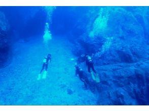 [Miyazaki prefecture Miyazaki] first step to the diver! PADI · IART Open Water Diver course