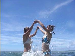【鹿児島・奄美大島】おすすめメニュー!海と陸の1日ツアーの画像