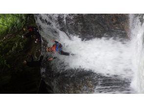 [水利根川進]峽谷溪降ILOVE