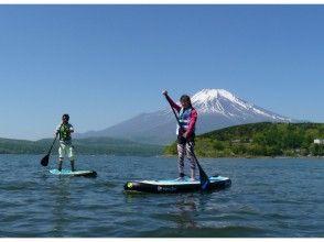 山中湖 WATER CRAB (ウォータークラブ)