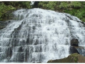 【沖縄・西表島】日本滝百選を見る!マヤグスクの滝ツアー!!★1日プラン★の画像