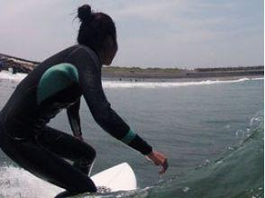 【千葉・九十九里】サーフィンスクール(コミコミ価格コース)の画像