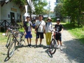【長野・飯綱高原】BMX&マウンテンバイク