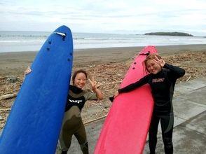 [มิยาซากิสำหรับผู้เริ่มต้น] ☆โรงเรียน Surf แรกของภาพ